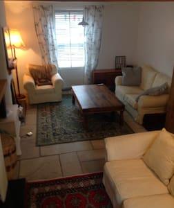 Lovely Devonshire home              - Rumah