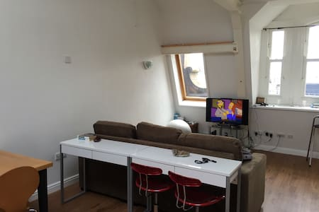 Crash pad in the heart of the city - Leeds - Appartamento