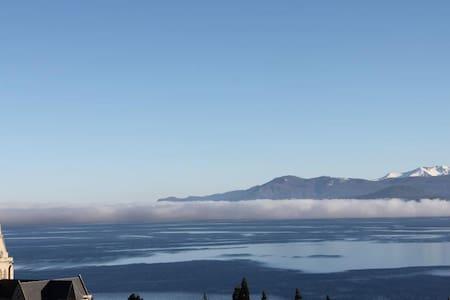 Bariloche apartment panoramic view