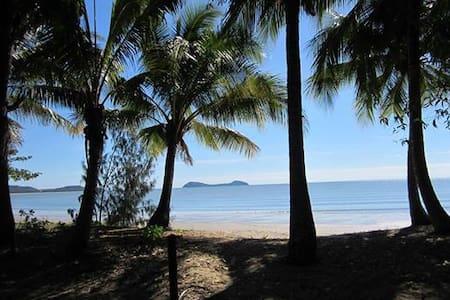 Kewarra Palms - Kewarra Beach