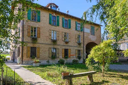 Relax and Nature in Reggio Emilia - Reggio Emilia - Bed & Breakfast