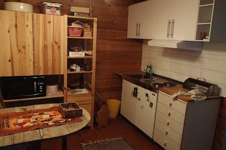 Apartment - Lejlighed