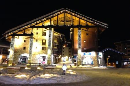 Studio - Val d'Isère Center