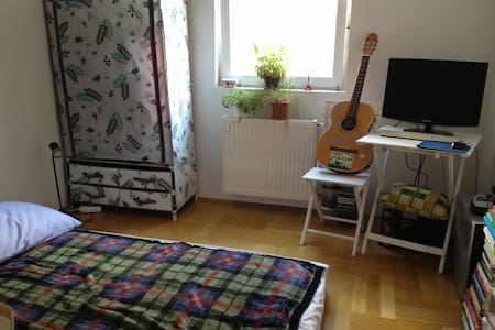 Cozy 2BD with Parking included - Zagreb