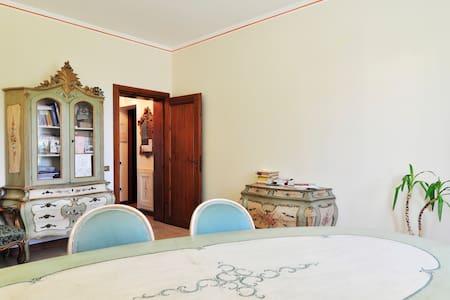 Villa Italiana del XVI secolo - Apartment