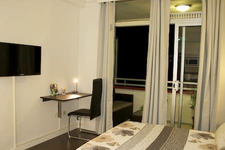 """ Fantastic and cozy studio. Wifi"" - Puerto de la Cruz - Apartment"