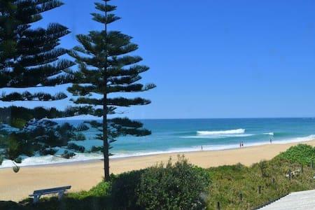 Wooli-North Coast Oceanfront Magic - Wooli