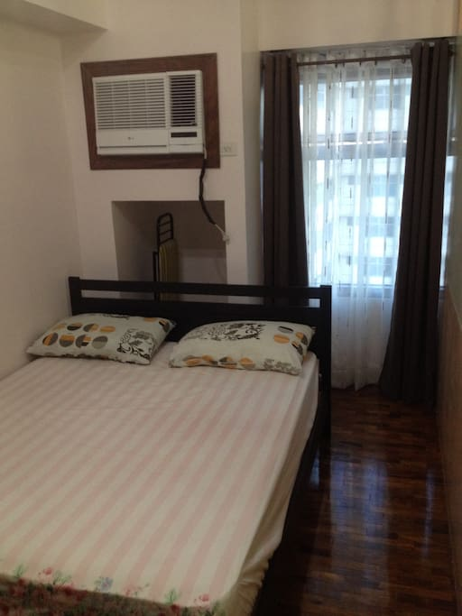 Studio Condo Unit in Manila 40sqm