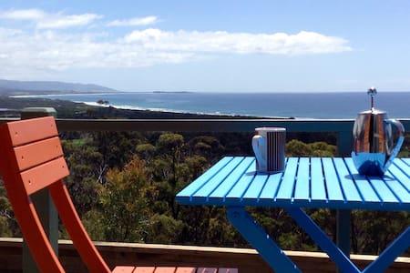 Sea and Sky Cabins (Sky Cabin) - Chatka