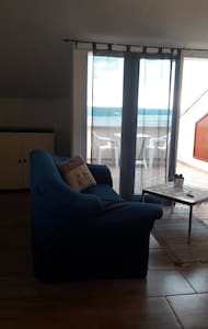 A5 Apartment mit Meerblick - Apartment