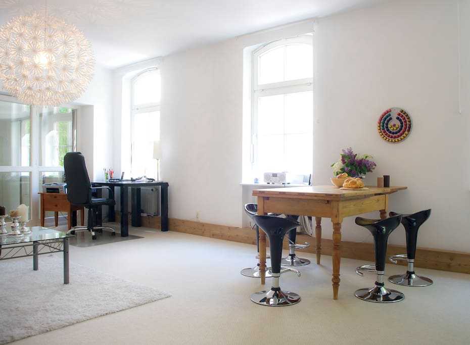 Appartment Charlottenburg 70sqm