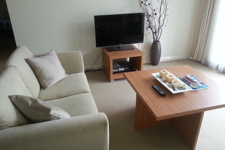 Perth CBD Apartment on Hay