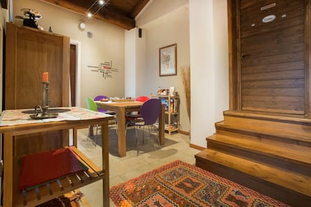 B&B Alla borgata - Boves - Boves - Bed & Breakfast
