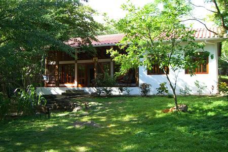 Playa el Coco, Casa Tortuga de 3 habitaciones - Ház