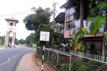 Hotel Dharshana Anuradhapura - Anuradhapura