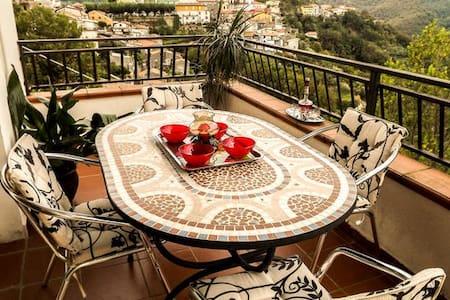 Calabria Holiday Hill 1 - Martirano - Appartamento