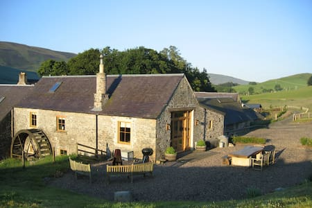 5 * Luxury Self Catering - House