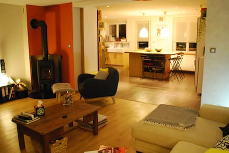 Romantic place / Christmas Markets - Apartemen