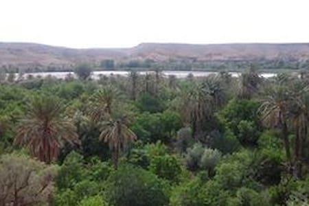 chez toufiq - Annat