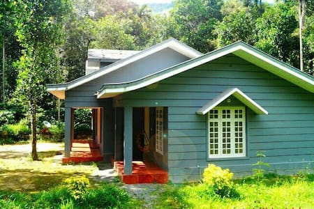 Rainhill Holiday Home - Wayanad - Bed & Breakfast