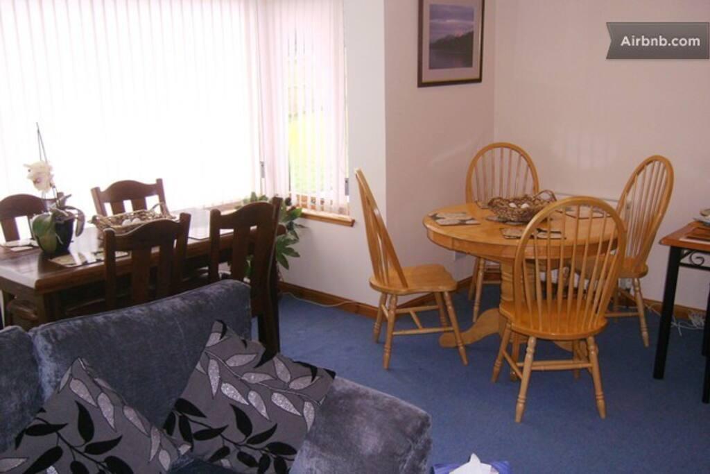 Birchwood Guest House - Twin Room