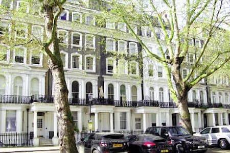 Cosy little apartment near Harrods, Knightsbridge! - London - Apartment
