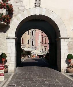 Borgo medioevale - Leilighet