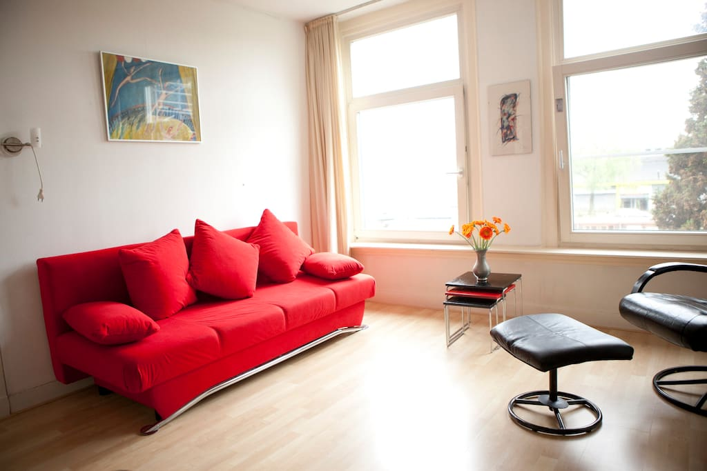 Lovely Privat Apartment