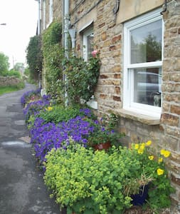 Twin room in Cotherstone Cottage, Teesdale - House
