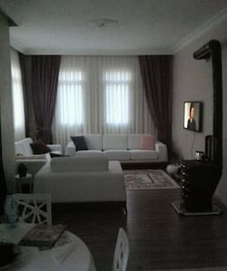 NİCE APARTMENTS