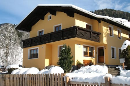 Privatzimmer/Apartments Schwarzenbacher - Kleinarl - Szoba reggelivel