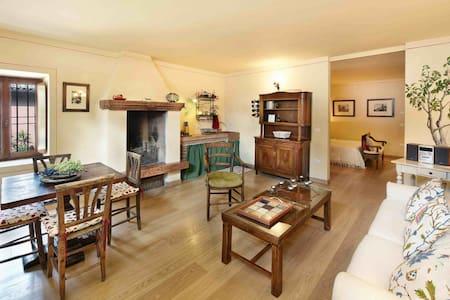 Massimago - Casa il Ciliegio - Apartment