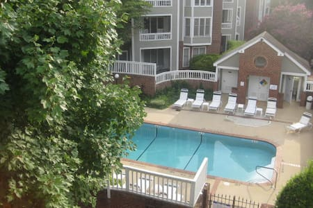 Location Location!- 2 BR Downtown