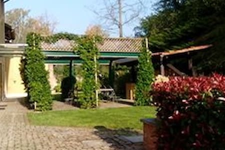 Relaxing holiday in Asti, Piedmont - Asti