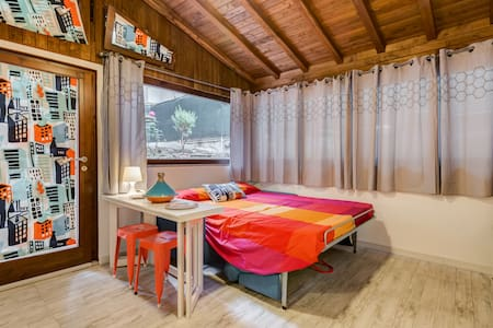 Romantic Room in the heart of Rome - Rom