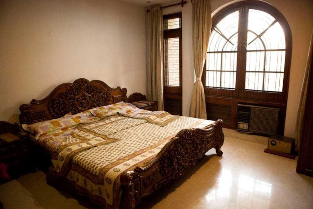 Shared rooms available
