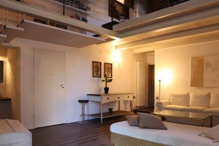 NIDO DEI SANTI - Apartment