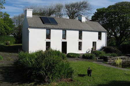 Self-catering cottage in West Cork