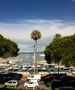 Stunning view @ Cannes Croisette