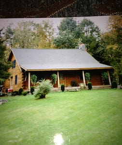 Private and Quiet Hyde Park Cabin - Kulübe
