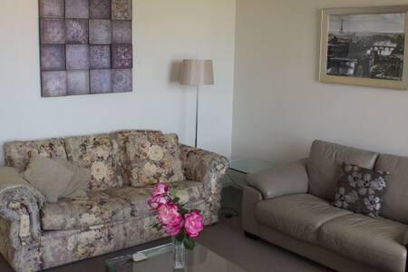 Auvergne Apartments - Leilighet