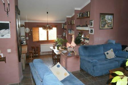 Casa familiar en sierra madrileña - Valdemorillo