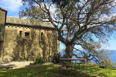 Monte Cristo - Vue sur mer - - Sisco - Lejlighed