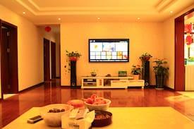 Picture of 【西昌市中心】高档小区超大舒适温馨电梯公寓。临【邛海、湿地公园】