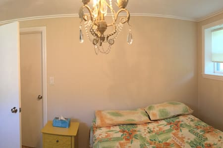 Two Rooms in Belmont, MA, close to Cambridge - Belmont - Maison
