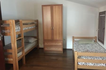Centre Hostel - Prishtinë