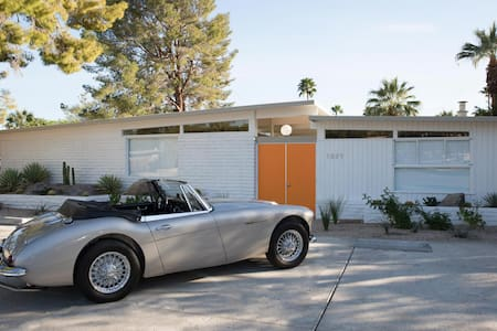 The Amado - Unit 2 - Palm Springs
