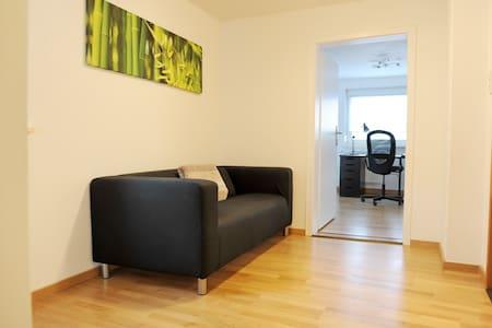 Top Zimmer alles neu! Coburg Von Merklinstr 3 - Flat