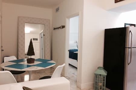 One bedroom in the heart of SoBe!!!