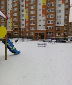 Новая квартира в Бердске на любой срок - Agroles